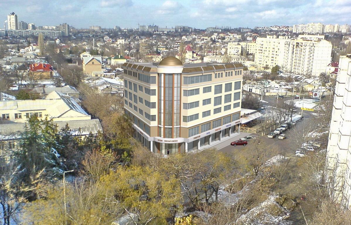 офис центр 02