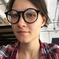 Lia Gallieva