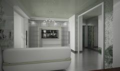 Интерьер квартиры 2