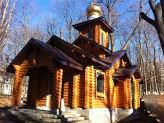 Храм св. Луки