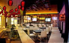 Bar Lounge, Toronto. Canada