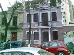 Офисное здание в историческом центре